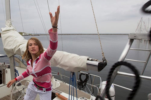 Dutch Teen Cleared To Leave On Around-the-World Sailing Trip