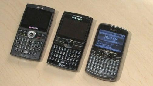 Samsung Jack Completes BlackJack Windows Mobile Trilogy for $99