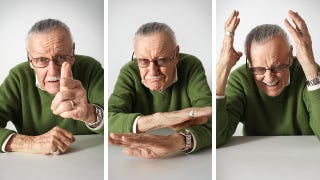 The Playboy Interview: Stan Lee on Superheroes, Marvel and Being Just Another Pretty Face
