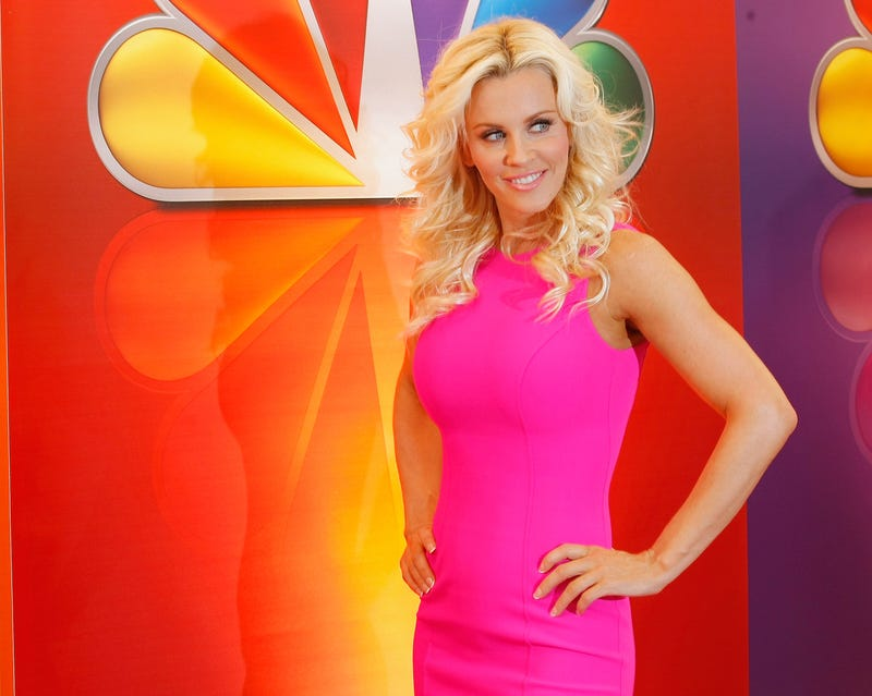 Jenny McCarthy to Celebrate Turning 40 By Taking Her Clothes Off for Playboy