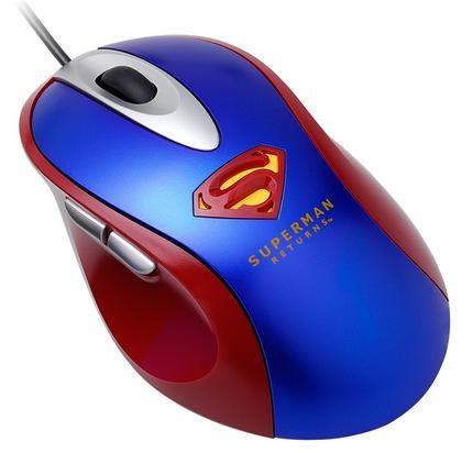 Superman Returns Peripheral Fiesta!