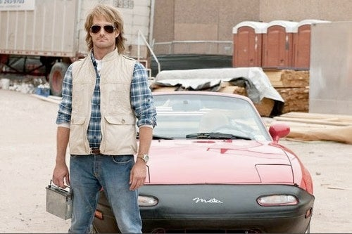 Macgruber really is MacGyver with dick jokes