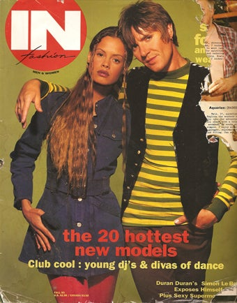 Let's Do The Time Warp Again: More '90s Issues Of InFashion
