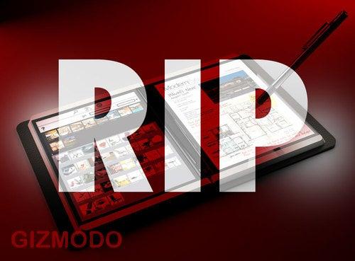 Is Menlo the Windows Core for Microsoft's Next Secret Tablet?