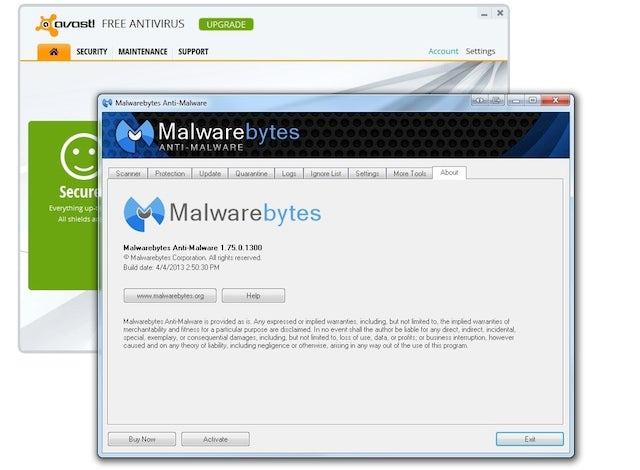 The Difference Between Antivirus and Anti-Malware (and Which to Use)