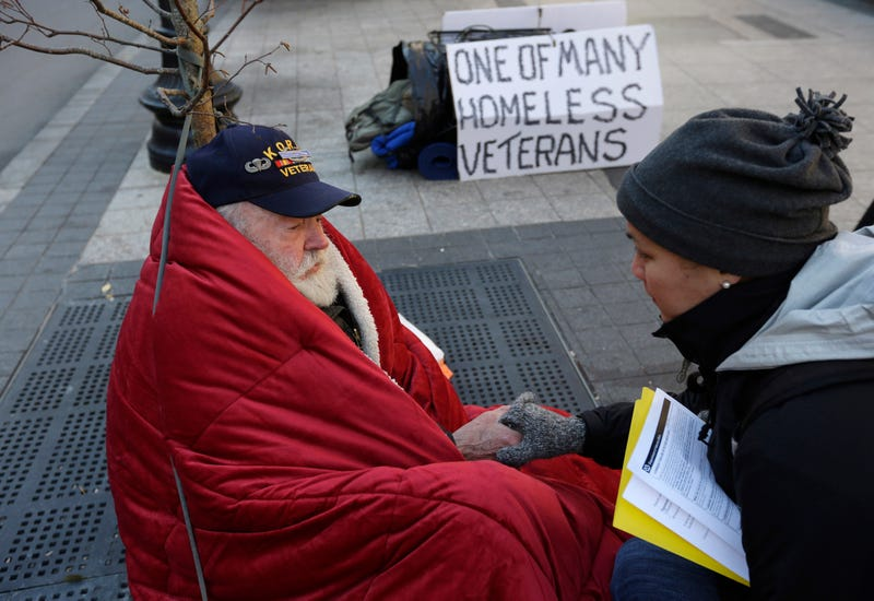 How Cities Are Eradicating Homelessness Among Veterans