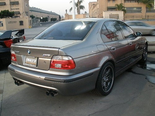 2002 Dinan M5 for Camry Coin!