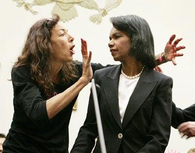 The Continuing Sports Media Evolution Of Condi Rice