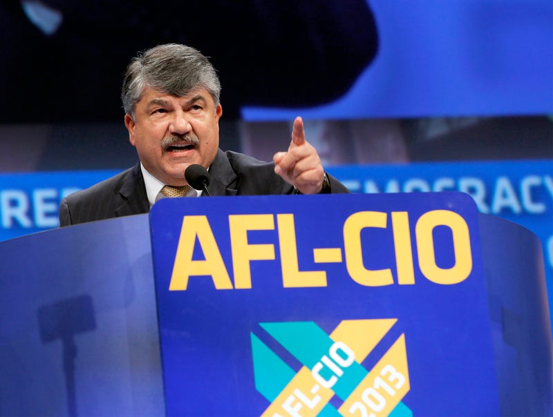 Unions Want Collective Bargaining Rights for Everyone