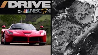 If You Love Ferraris, You'll Love Tonight's /DRIVE on NBC Sports