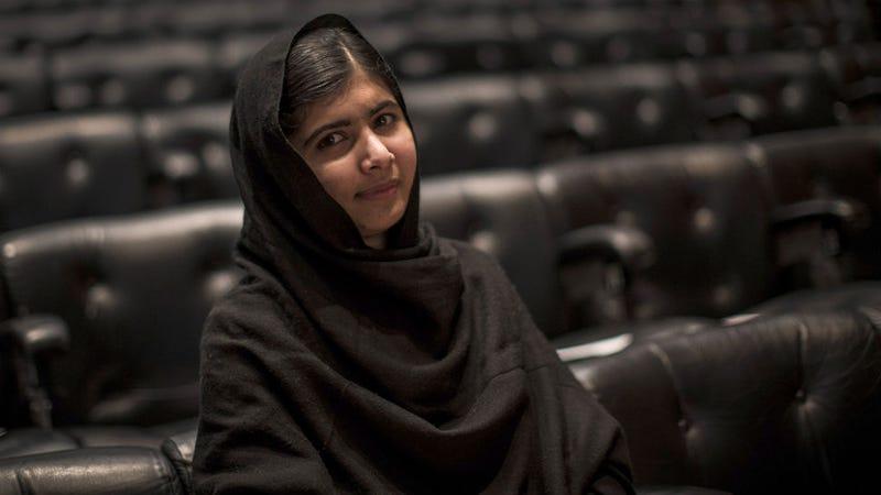 Malala Yousafzai Brings Literacy to Women via Mobile Phones