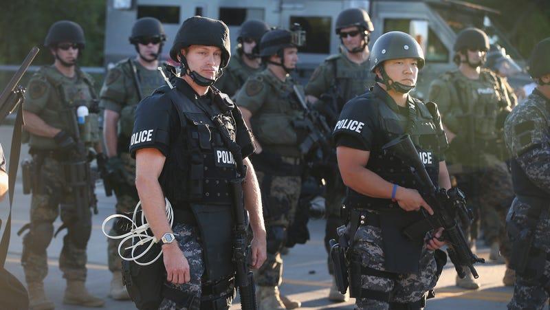 How #Ferguson's Twitter Users Woke the Media the Fuck Up