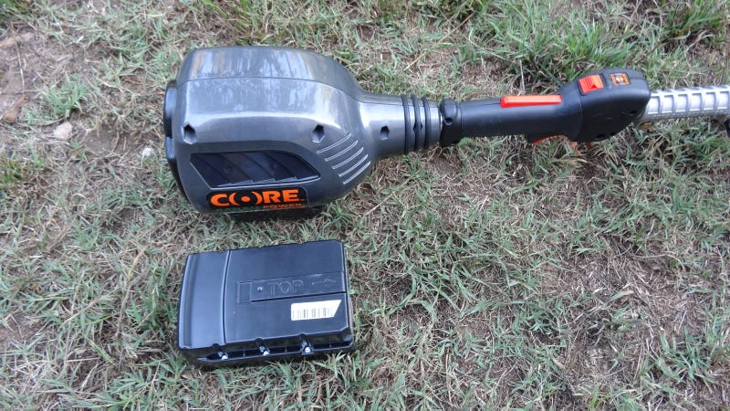 Core CGT 400 Trimmer Review: This Electric Trimmer Is a Gas
