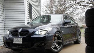10 Reasons The E60 535i Is Better Than The M5
