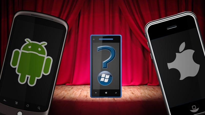 Is Windows Phone Ready to Replace My iPhone or Android?