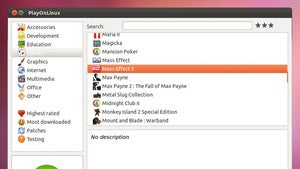 PlayOnLinux Installs Windows Games and Programs on Linux Hassle-Free