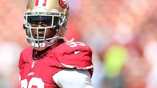 Aldon Smith Has Given Up Nearly All Of His Guaranteed Money