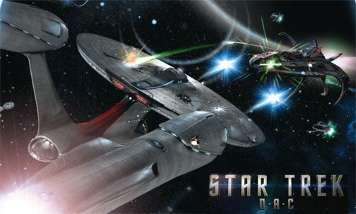 First Details On Star Trek: DAC