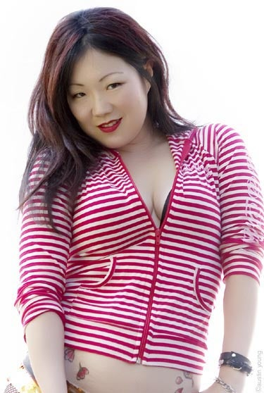 Pussy, Parents And Puppies: A Q&A With Comedian Margaret Cho