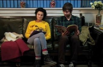 Obvious Child: The First Abortion Rom-Com