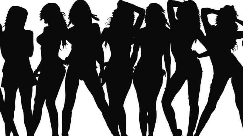 Another Fertility Study Suggests that Men Prefer Dancing Lady-Silhouettes that Are Ovulating