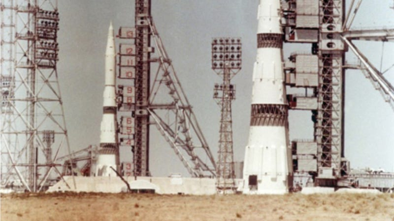 This Insane Rocket Is Why The Soviet Union Never Made It To The Moon