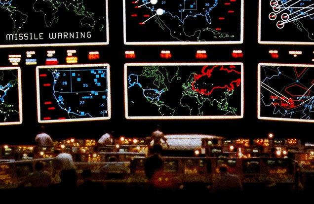 The WarGames Remake Will Feature New Adversaries