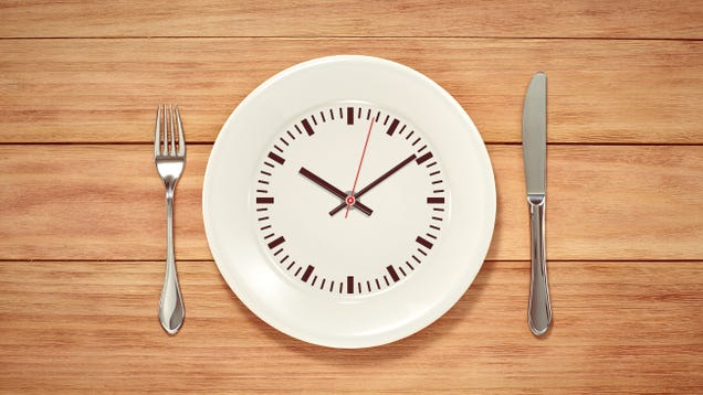 How to Free Yourself from Food Cravings with Intermittent Fasting