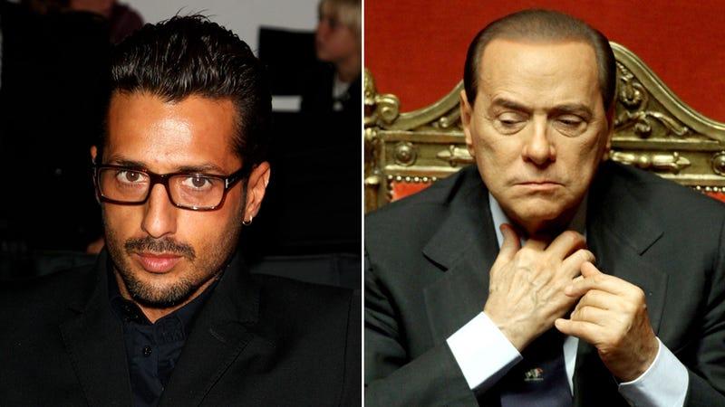 Mafia May Have Nude Photos of Italian P.M.