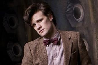 Matt Smith coming to America: The Doctor faces the fearsome might of Richard Nixon!