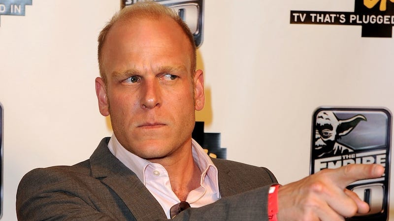 Adam Sessler Out At G4 [UPDATE]