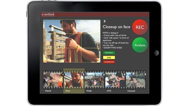 The Five Shot Rule Helps You Shoot Video Like a Broadcast Journalist