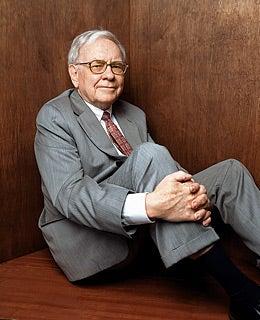 Warren Buffett on AIG's $150 Billion Bailout: Ha-Ha, Told You So