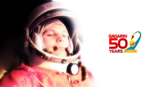 Why Everyone Loves Yuri Gagarin, the First Human to Reach Space