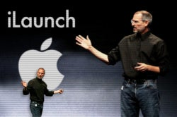 iPhone Generated $400 million in Free Publicity