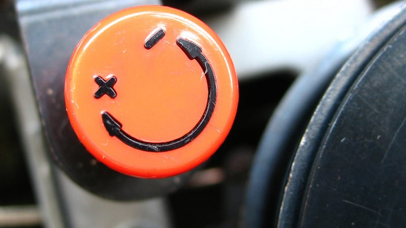 19 Gadgets With Happy and Sad Faces