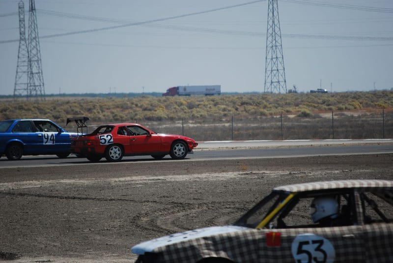24 Hours Of LeMons Buttonwillow Histrionics Uber Gallery Part 24