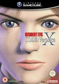 Wii To Get Resident Evil: Code Veronica Update?
