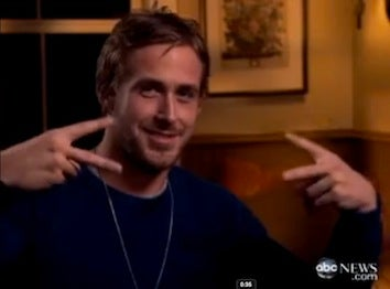 Ryan Gosling Obviously Sings My Little Pony Theme Song