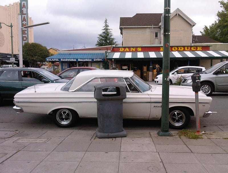 1965 Plymouth Belvedere Coupe
