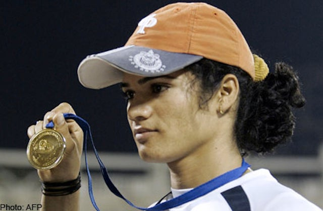 Female Indian Athlete Accused Of Rape, Having A Penis