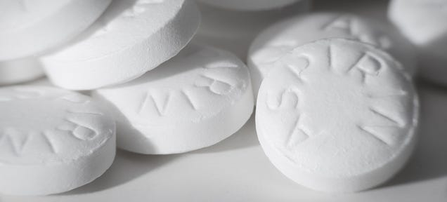 How Aspirin Prevents Heart Attacks