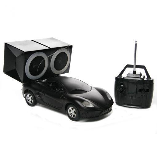 Weddinger 901 Automatica R/C iPod Speaker Cars