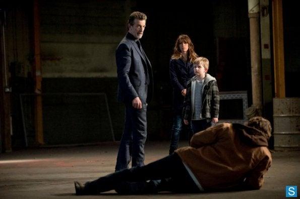 Supernatural Episode 8.16 Promo Photos
