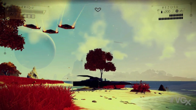 Just Four People are Making This Stunning Video Game