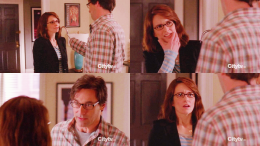 Decoding Your Don Draper And Liz Lemon Fantasies