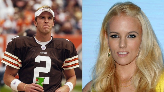 Hannah Cornett, The Surfer Grifter, Once Dated Tim Couch