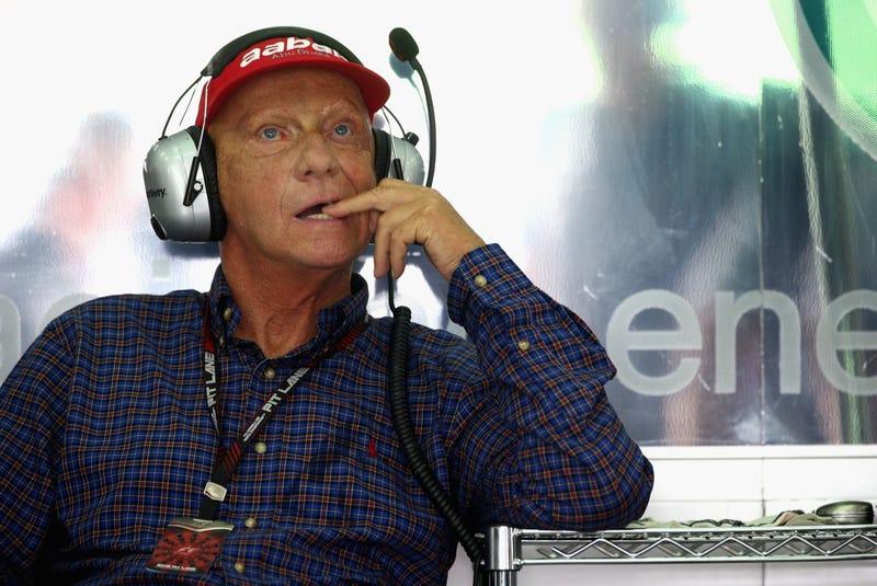 Through The Lens: The 2013 Malaysian Grand Prix