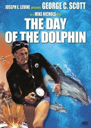 10 of the most epic science fictional dolphins