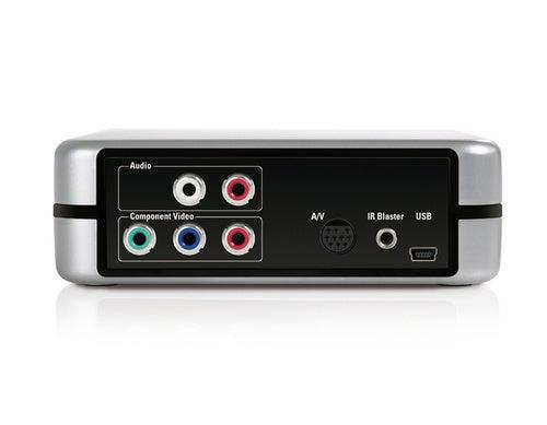 EyeTV HD Gallery